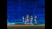 Sailor Moon R - Епизод 54 Bg Sub