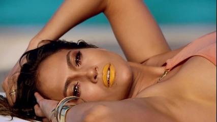 Премиера! Jennifer Lopez - Live It Up ft. Pitbull
