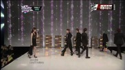 130117 Speed ft. Minkyung (davichi) - That s My Fault It s Over