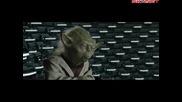 Star Wars Епизод 2 Клонингите атакуват (2002) бг субтитри ( Високо Качество ) Част 5 Филм