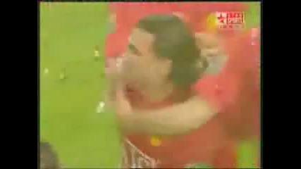 Припомнете си този гол на Кристиано Роналдо за Манчестър Юнайтед срещу Астън Вила