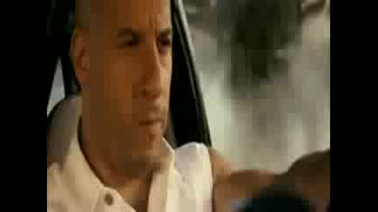 Fast And The Furious 4 Hd Trailer