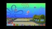 Трейлър - Spongebob Squarepants:the Movie