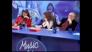 Music Idol 2 - Р Жабова Песен За Математ