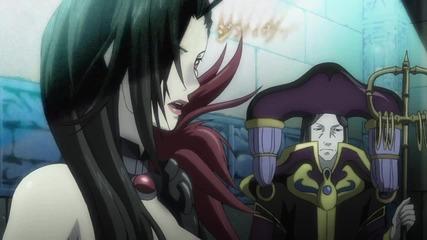 Blade & Soul Anime Trailer