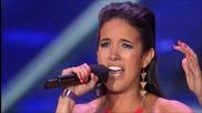 Предложение за брак в X Factor - Бг субтитри