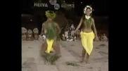 - Best Dancers At Heiva I Tahiti 1988.