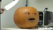 досаден портокал 2