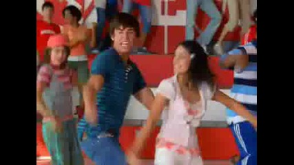 High School Musical - What Time Is It
