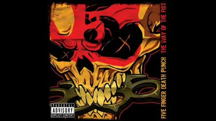 Five Finger Death Punch - Stranger Than Fiction