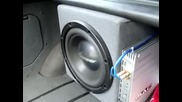 basstronics bass i love you, pioneer tsw 305c