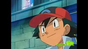 Pokem Battle Dimension Ash vs Fantina gym battle part 2