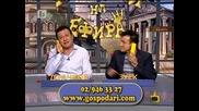 Господари на Ефира - 22.07.11 (цялото предаване)