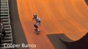 Живот на ръба - Зашеметяващи трикове със Скейтборд