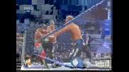 Scotty 2 Hotty, Shannon Moore & Jimmy Wan Yang vs. Gregory Helms, Daivari & Chavo Guerrero