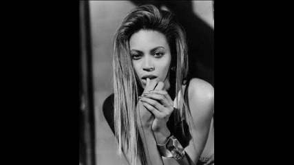 Beyonce - I was here.