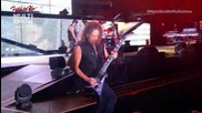 Metallica - Seek and Destroy ( Live in Rio 2013 )