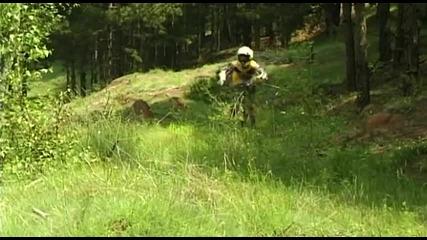 Шишарки - Български Байк Филм