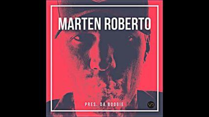 Marten Roberto @ Kick's 10-2018