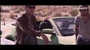 2013 • Armin van Buuren feat. Trevor Guthrie - This Is What It Feels Like ( Текст и превод )