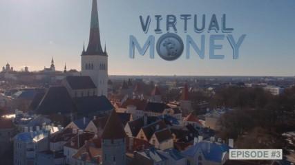 Virtual Money ep.3: The non-Bank of bitcoins