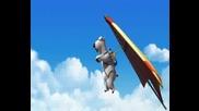 Лудата Мечка - Се Учи Да Лети