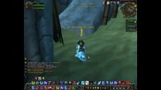 Frost Death Knight Pvp (world of Warcraft)