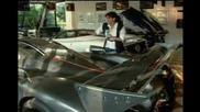 Auto Esporte - Pagani Zonda F & R