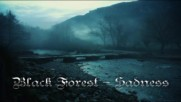 Black Forest - Sadness