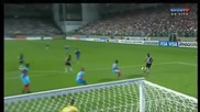Fantastic гол на Роналдиньо