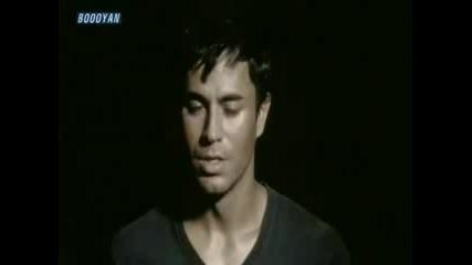 Enrique Iglesias - Somebodys Me (субтитри)
