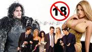 За историята на сериалите, ще живее ли Джон Сноу и още нещо