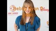 Резултатите от конкурса най - красива актриса от Disney Cannel