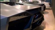 Lamborghini Reventon in Dubai