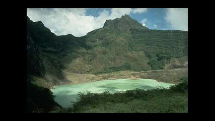 Топ 11 на най - смъртоносните вулкани