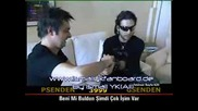 Ismail Yk - Magic Necmi, Ismail Yka Sihir Yapyor