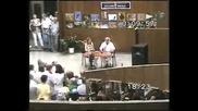 """Слънчево хранене и феномена """" Хира Ратан Манек""""-лекция в София"""