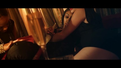 Tech N9ne - Party The Pain Away (feat Liz Suwandi) - Official Music Video