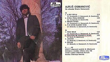 Ajrus Osmanovic - _- Pogledaj ciganko u dlan - (1992)