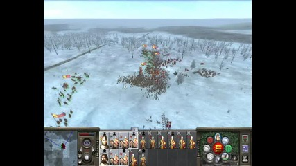 Medieval 2 Total War: England Chronicles Part 36
