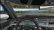 Race 07, Curitiba, Spyker, Time Atack