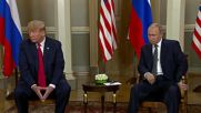 Finland: 'Getting along with Russia is a good thing' – Trump to Putin