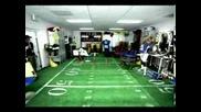 Fergie - Super Bowl Bash Commercial
