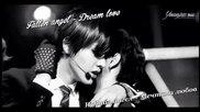 Fallen angel ~ Dream love * part 2 *