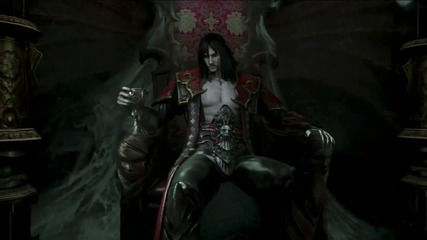 Castlevania: Lords of Shadow 2 -
