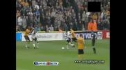 Мартин Петров с гол в името на Стилиян - Уулвърхамптън - Болтън 23 31.03.2012