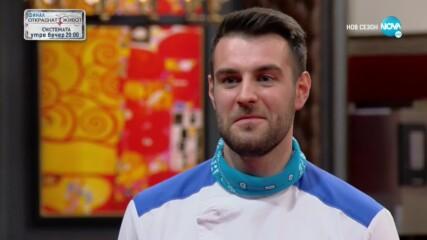 """Финалистите от началото до края на сезона - """"Hell's Kitchen"""" (21.05.2020)"""