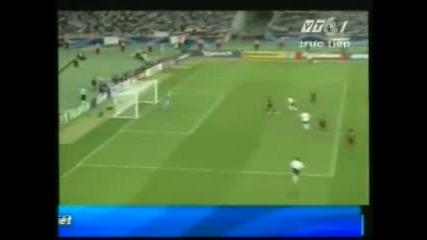 Bastian Schweinsteiger - Scored