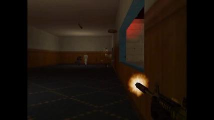 Cs 1.6 Ghost Mod: Nightripper 2
