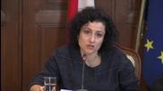 Танева: Неусвоените средства за селските райони са 130 млн. евро
